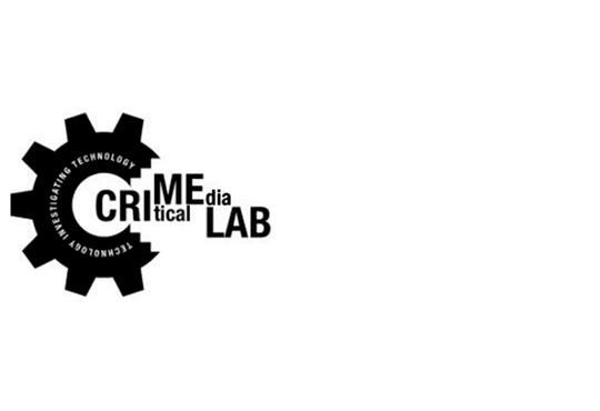 Critical media lab logo