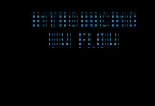 Introducing UW Flow banner