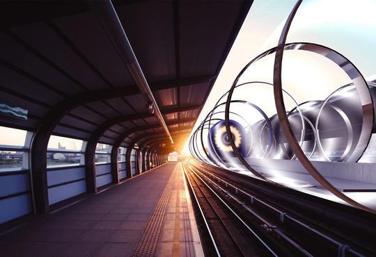 Picture of Hyperloop