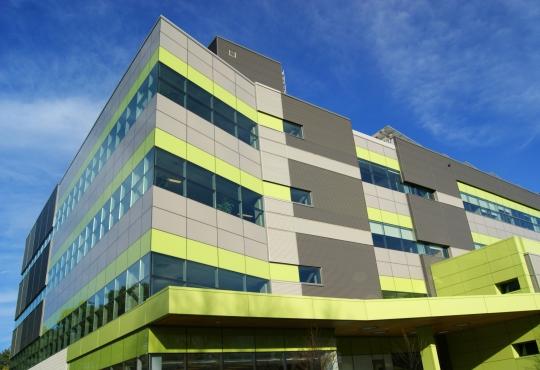 EV3 Building