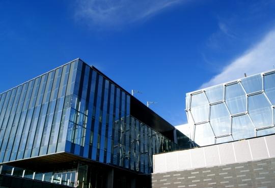 UWaterloo Nano building