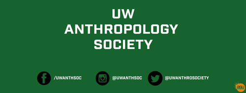 UW Anthropology Society