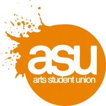 Arts Student Union logo.