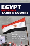 Cover of Egypt beyond Tahrir Square