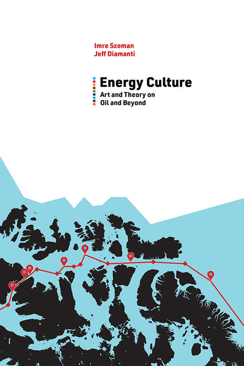 Energy culture cover