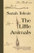 The Little Animals book