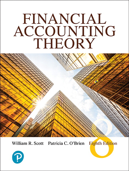 Financial Accounting book cover