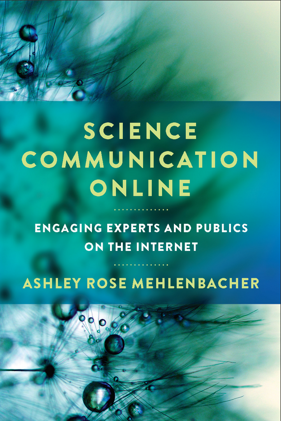 Science Communication Online book