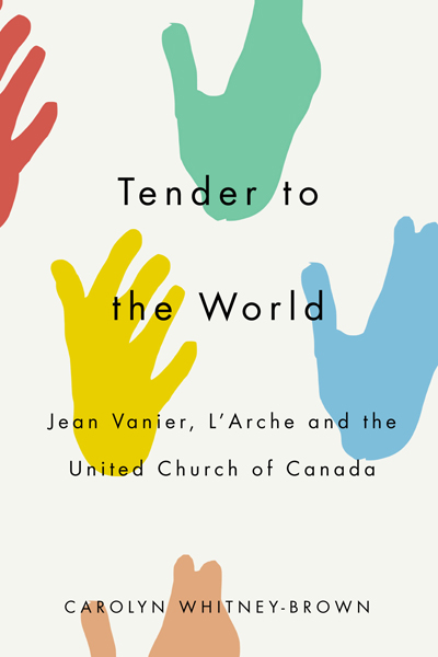 Tender to the World book