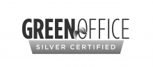 logo for Silver Green Office certification