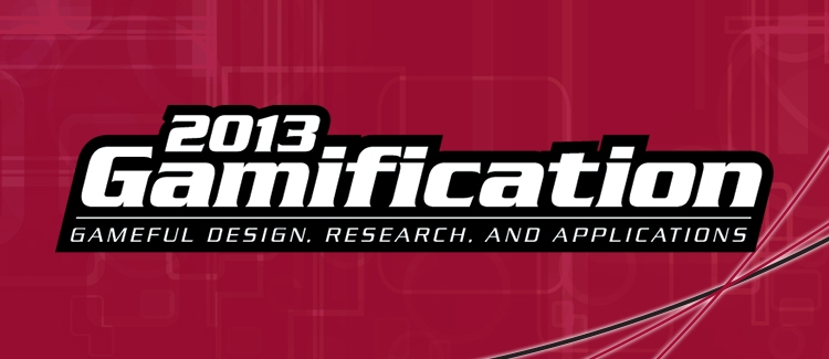 Gamification conference logo