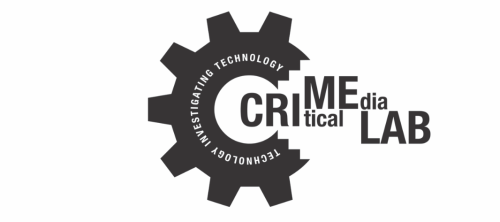 logo for Critical Media Lab