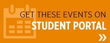 Get these events on student portal