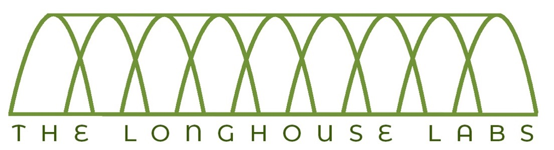 Logo for Longhouse Labs