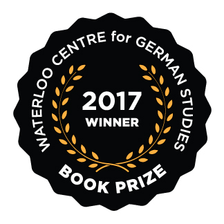 book prize crest