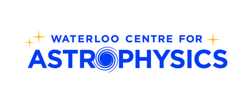 Waterloo Centre for Astrophysics Logo