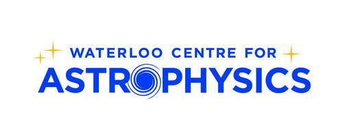 Waterloo Centre for Astrophysics logo