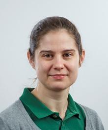 Crystal Senko
