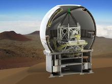 MSE telescope