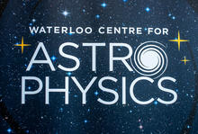 Waterloo Centre for Astrophysics
