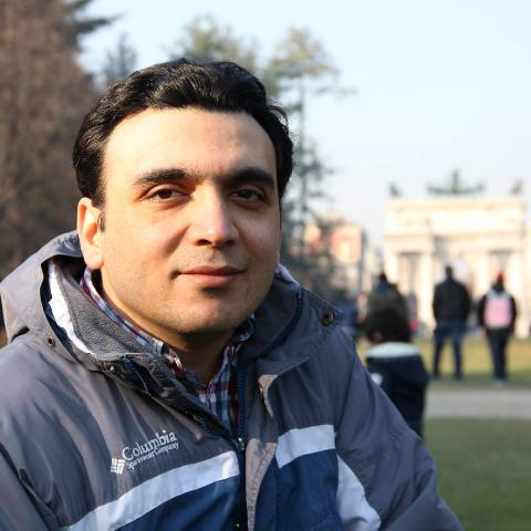 Amjad Ashoorioon