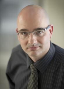Michael Balogh