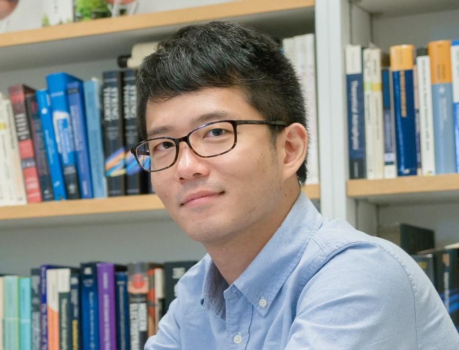 Yi-Kuan Chiang