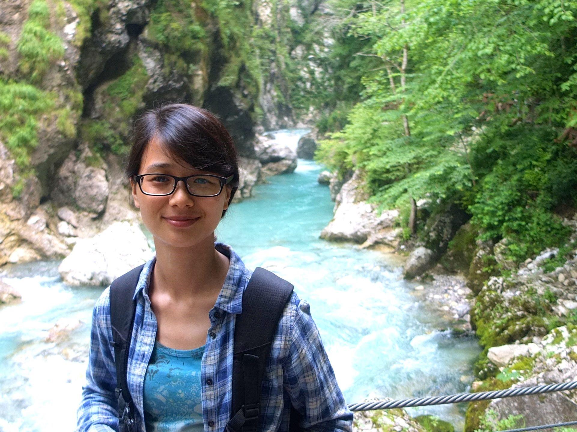 Jingjing Shi