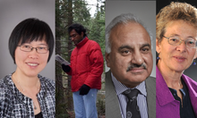 Helen Chen, Mahesh Tripunitara, Manoj Sachdev, and Sue Horton