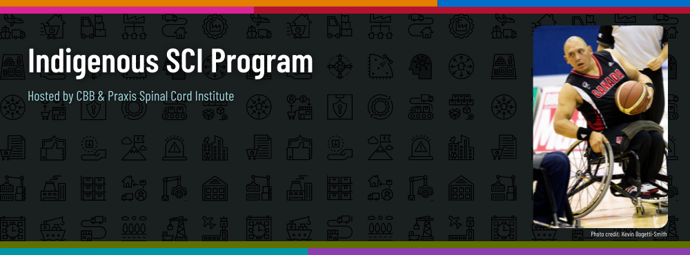 Indigenous SCI Program Banner