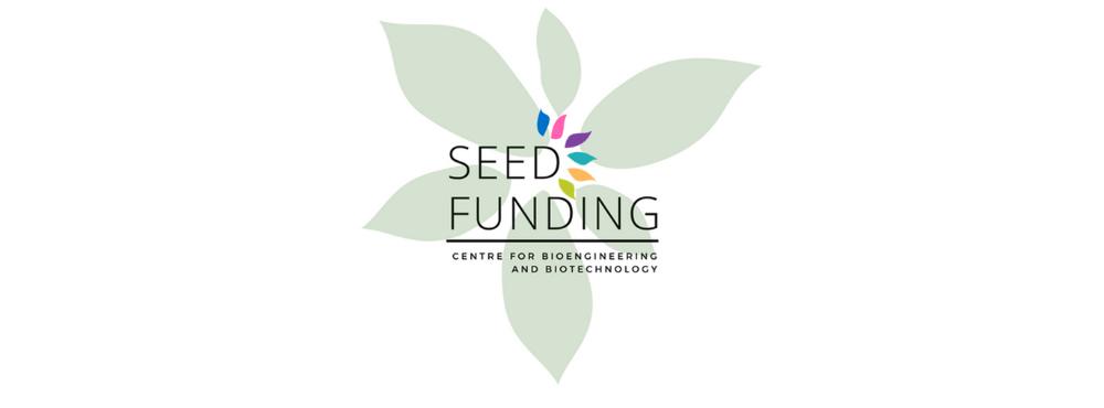 CBB Seed Funding logo
