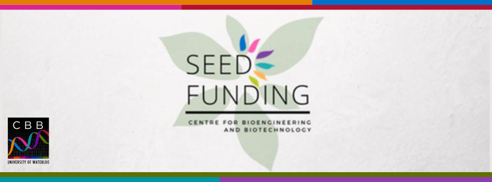 CBB Seed funding