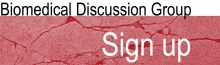 sign up bio med talks