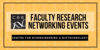 Faculty Networking Events