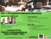 CREATE IP Workshop
