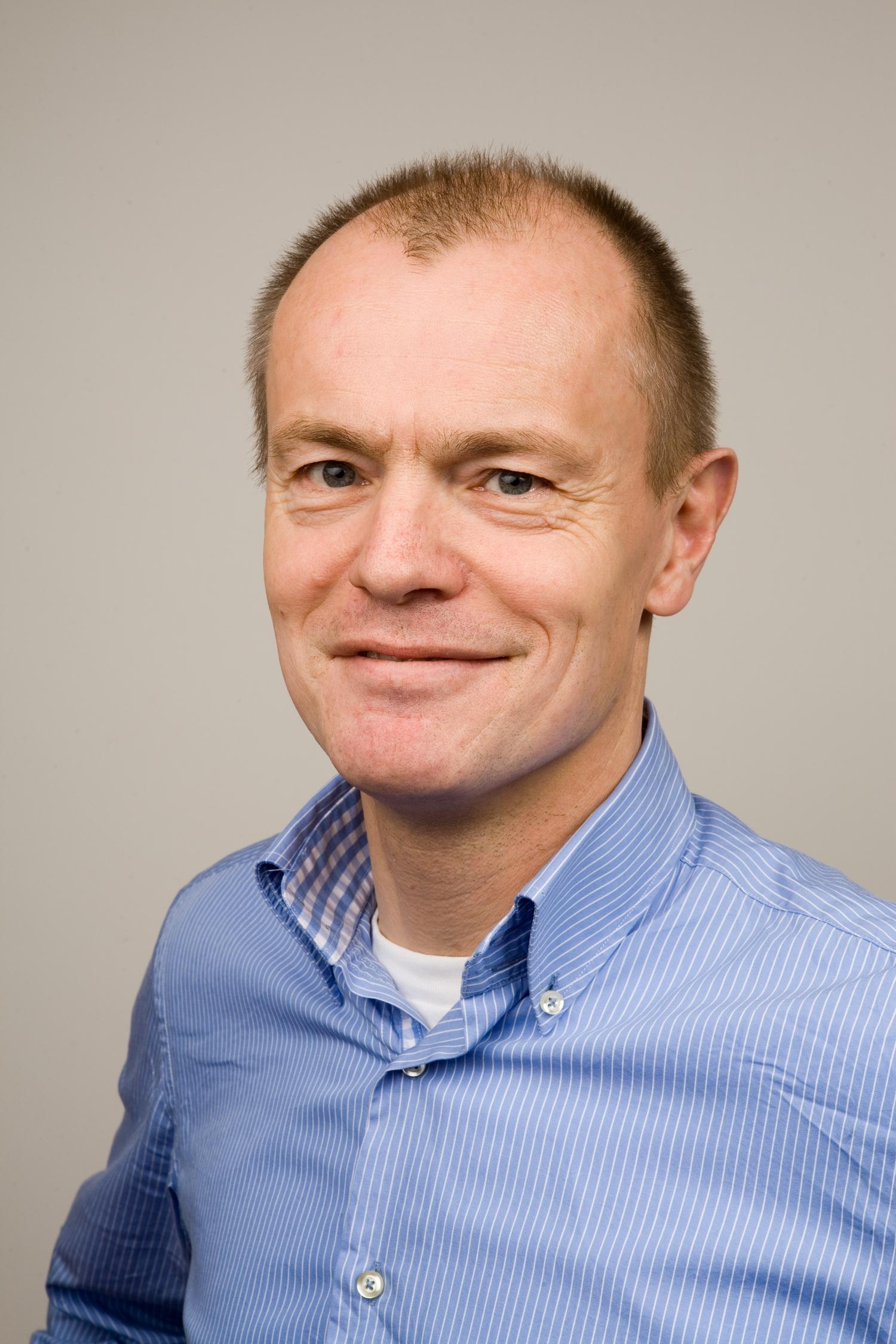 Dirk Duncker
