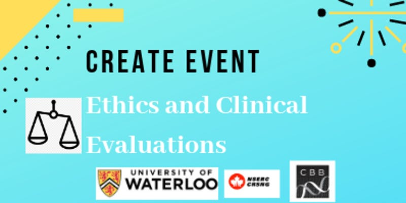 CREATE Ethics & Clinical Evaluations