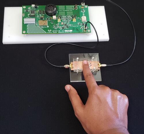 glucose moderating device