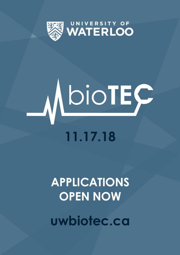 BioTEC poster