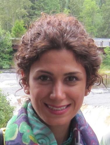 Dr. Shiva Abbaszadeh