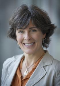 Christine Dupont.
