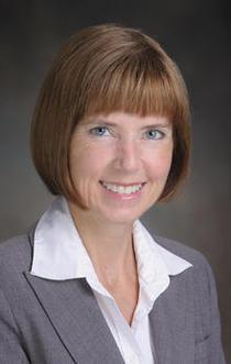 Fiona Brinkman