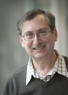 Professor and Biology Chair David Rose