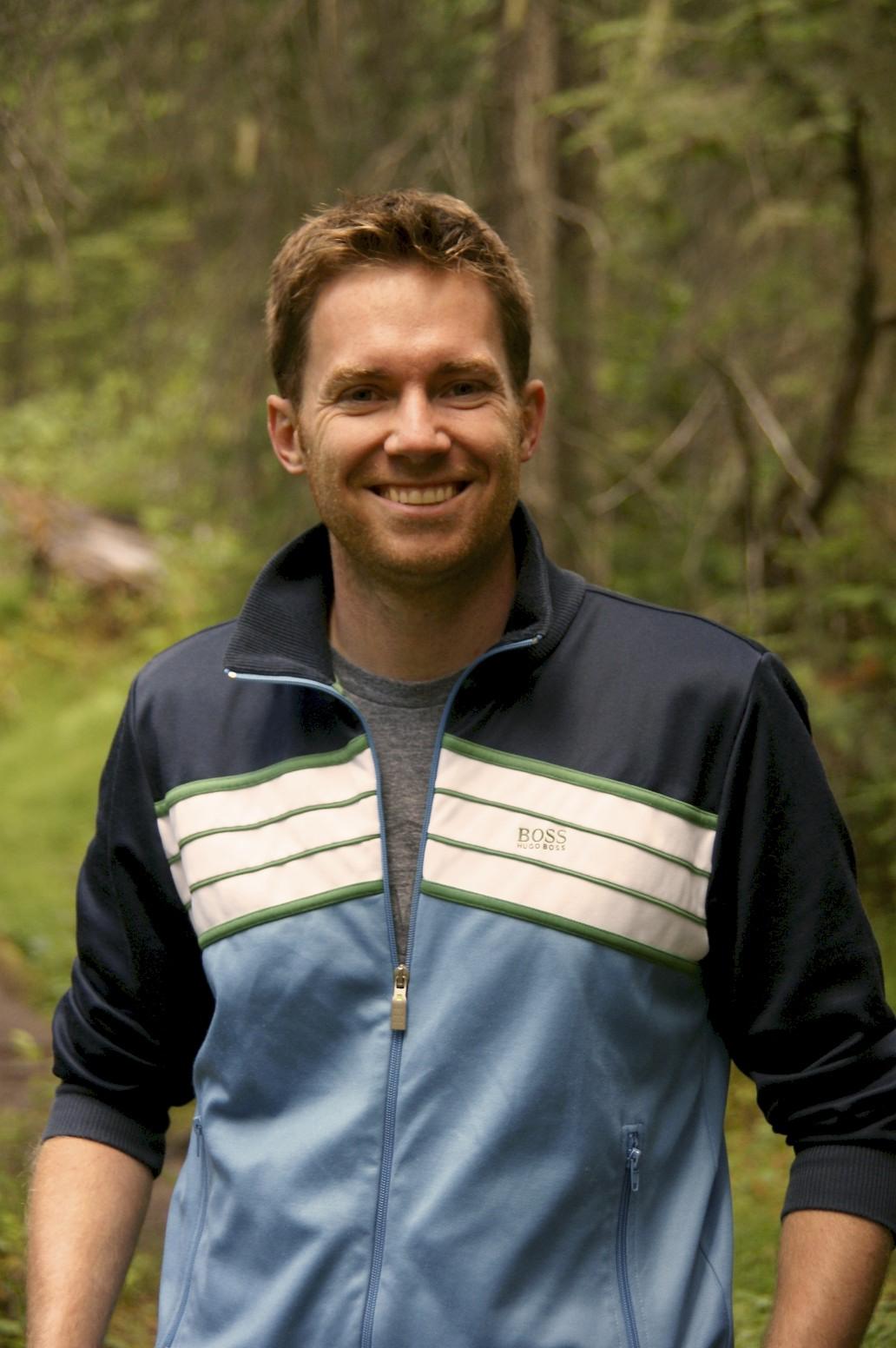 Prof. Paul Craig