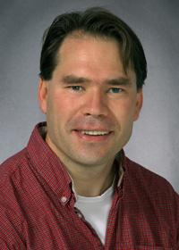 J. David Spafford