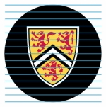 UWaterloo avatar circle on grid