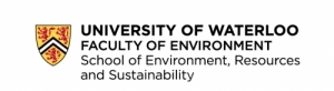 School of Environment, Resources and Sustainability logo
