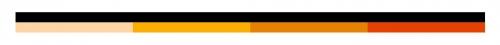 Arts colour bar