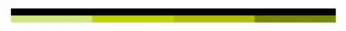 Environment colour bar