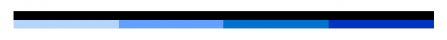 Science colour bar